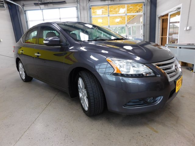 2014 Nissan Sentra SL in Airport Motor Mile ( Metro Knoxville ), TN 37777