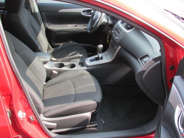 2014 Nissan Sentra S Sedan in American Fork, Utah 84003
