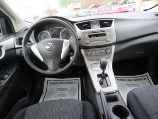 2014 Nissan Sentra SV Batesville, Mississippi 23