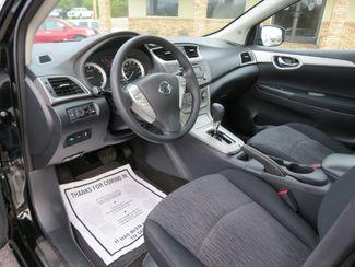 2014 Nissan Sentra SV Batesville, Mississippi 21