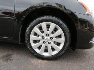 2014 Nissan Sentra SV Batesville, Mississippi 15