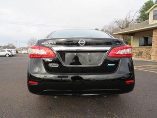 2014 Nissan Sentra SV Batesville, Mississippi 9