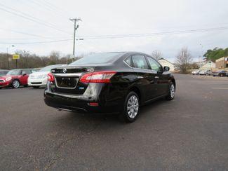 2014 Nissan Sentra SV Batesville, Mississippi 7