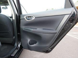 2014 Nissan Sentra SV Batesville, Mississippi 27