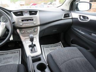 2014 Nissan Sentra SV Batesville, Mississippi 24