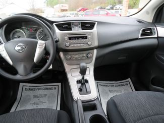 2014 Nissan Sentra SV Batesville, Mississippi 22