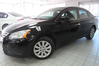 2014 Nissan Sentra S Chicago, Illinois 2