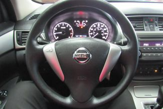 2014 Nissan Sentra S Chicago, Illinois 16