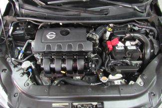 2014 Nissan Sentra S Chicago, Illinois 19