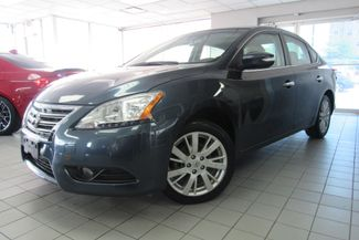 2014 Nissan Sentra SL Chicago, Illinois 2