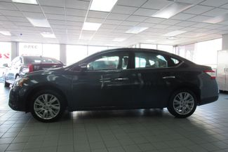 2014 Nissan Sentra SL Chicago, Illinois 3