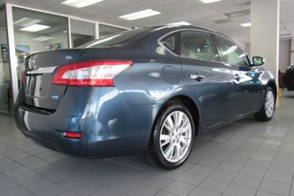 2014 Nissan Sentra SL Chicago, Illinois 6