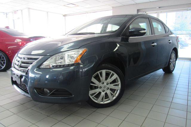 2014 Nissan Sentra SL Chicago, Illinois 2