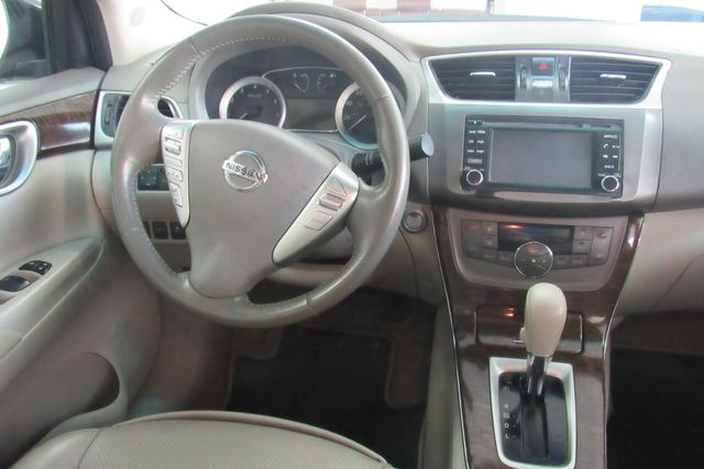 2014 Nissan Sentra SL Chicago, Illinois 11