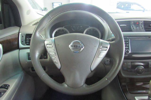 2014 Nissan Sentra SL Chicago, Illinois 13