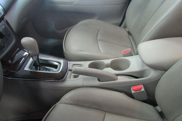 2014 Nissan Sentra SL Chicago, Illinois 23