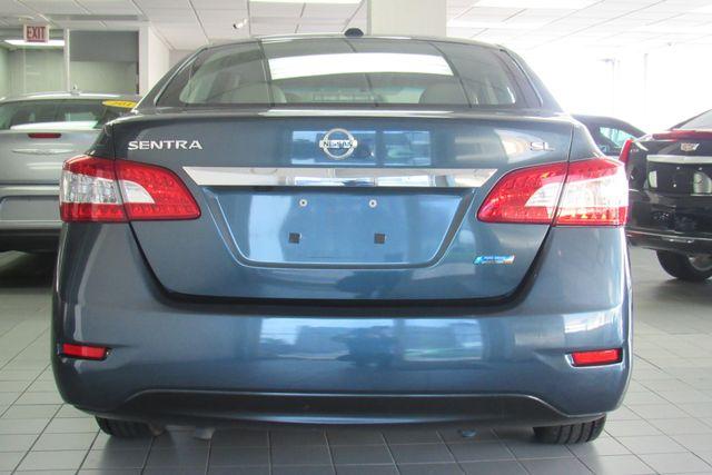2014 Nissan Sentra SL Chicago, Illinois 5