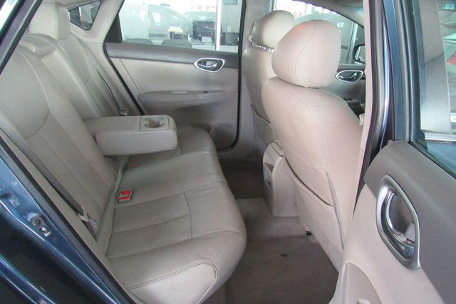 2014 Nissan Sentra SL Chicago, Illinois 9