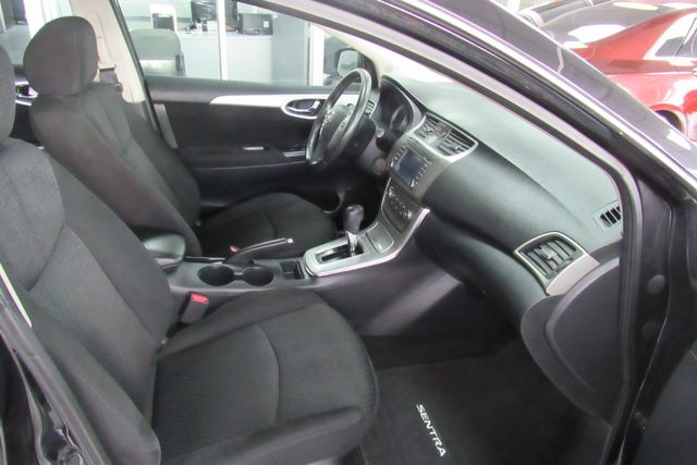 2014 Nissan Sentra SR Chicago, Illinois 10
