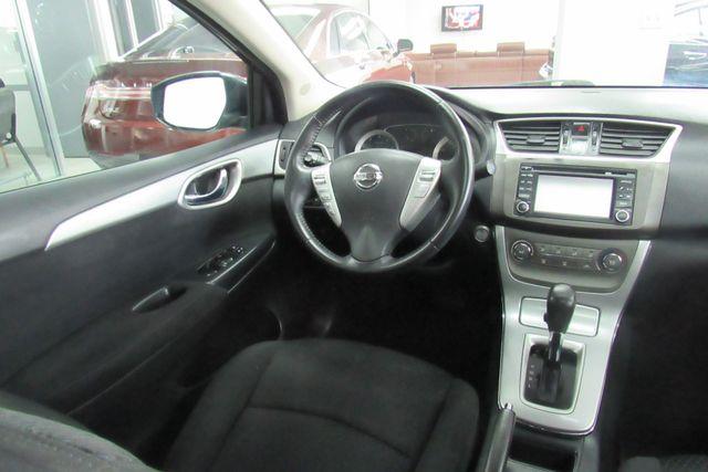 2014 Nissan Sentra SR Chicago, Illinois 12