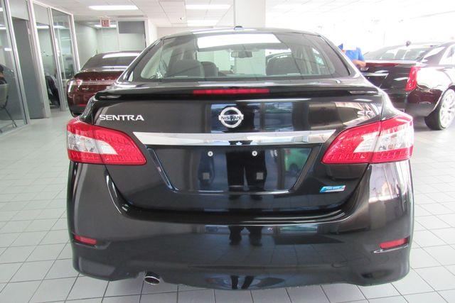 2014 Nissan Sentra SR Chicago, Illinois 6