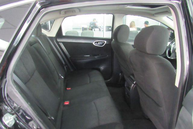 2014 Nissan Sentra SR Chicago, Illinois 9