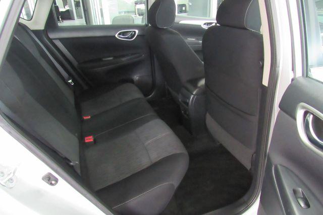 2014 Nissan Sentra SV Chicago, Illinois 8