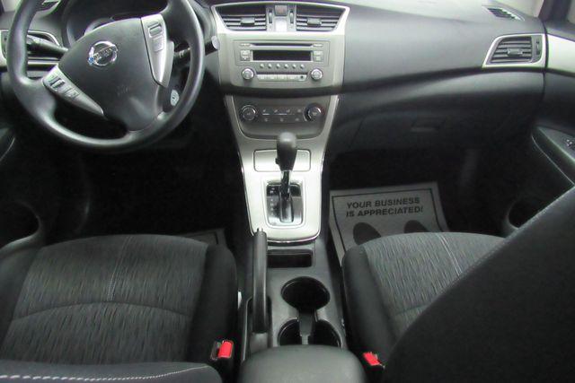 2014 Nissan Sentra SV Chicago, Illinois 10