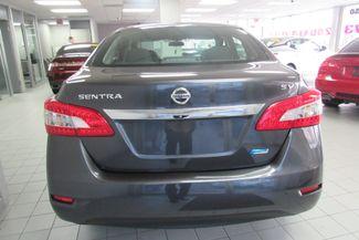 2014 Nissan Sentra SV Chicago, Illinois 4