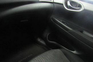 2014 Nissan Sentra SV Chicago, Illinois 20