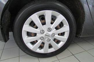 2014 Nissan Sentra SV Chicago, Illinois 22