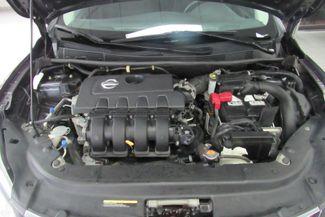 2014 Nissan Sentra SV Chicago, Illinois 23