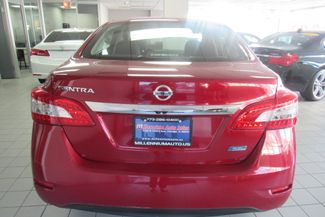 2014 Nissan Sentra S Chicago, Illinois 4