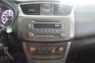 2014 Nissan Sentra S Chicago, Illinois 16