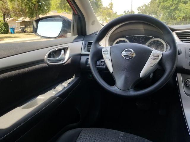 2014 Nissan Sentra SV Chico, CA 10