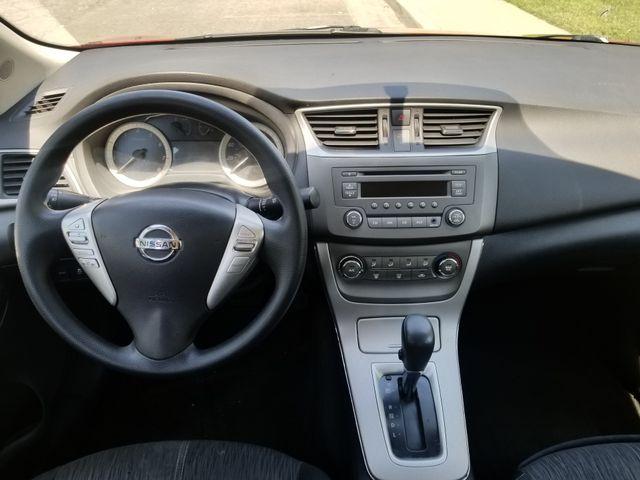 2014 Nissan Sentra SV Chico, CA 11