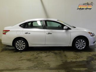 2014 Nissan Sentra 4dr Sdn I4 S in Cleveland , OH 44111