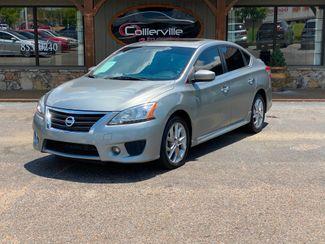 2014 Nissan Sentra SR in Collierville, TN 38107