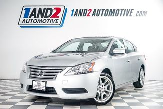 2014 Nissan Sentra in Dallas TX