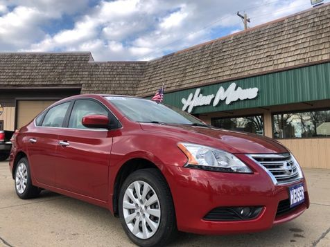 2014 Nissan Sentra SV in Dickinson, ND