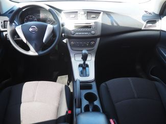 2014 Nissan Sentra S Englewood, CO 10