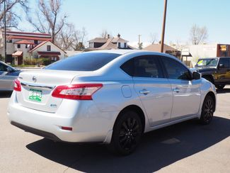 2014 Nissan Sentra S Englewood, CO 5