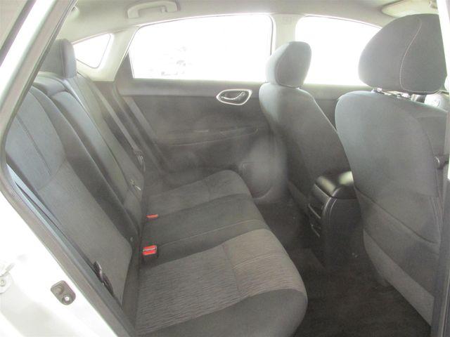 2014 Nissan Sentra SV Gardena, California 12