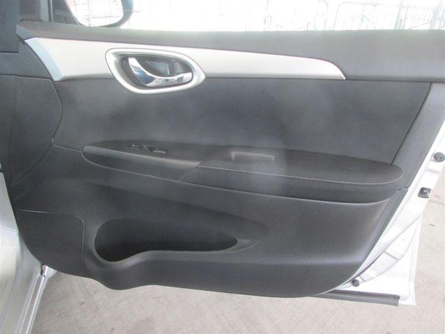 2014 Nissan Sentra SV Gardena, California 13