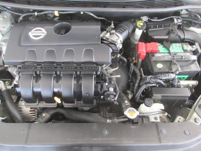 2014 Nissan Sentra SV Gardena, California 15