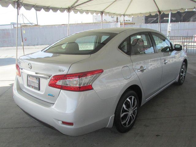 2014 Nissan Sentra SV Gardena, California 2