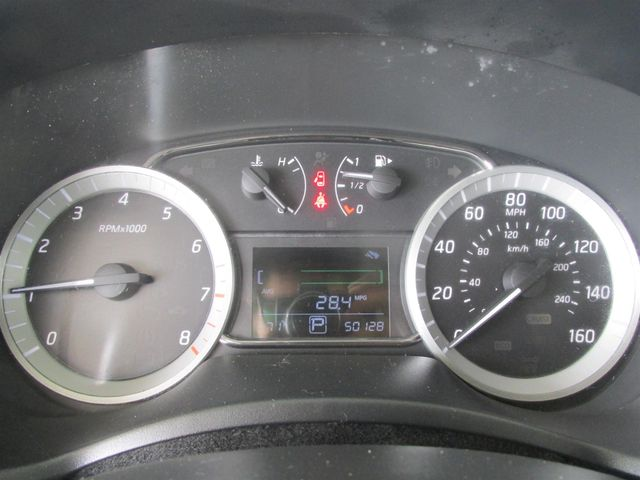2014 Nissan Sentra SV Gardena, California 5