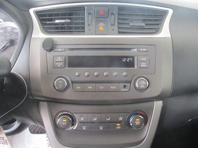 2014 Nissan Sentra SV Gardena, California 6