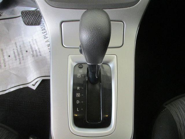 2014 Nissan Sentra SV Gardena, California 7