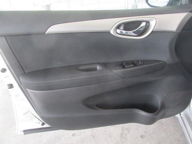 2014 Nissan Sentra SV Gardena, California 9